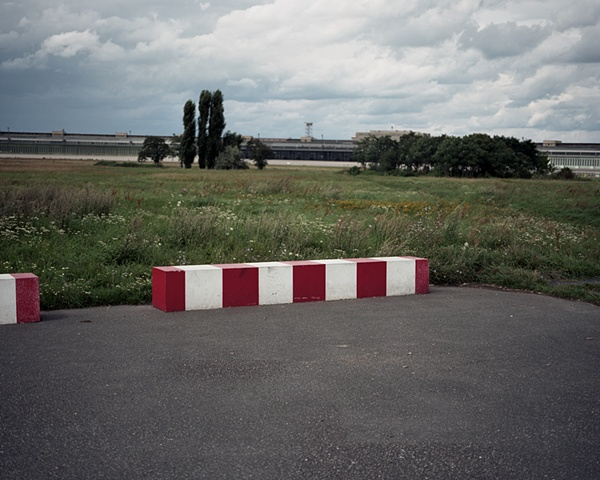 Untitled (Tempelhof)