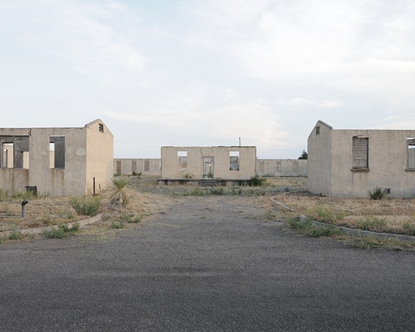 Untitled (Marfa)