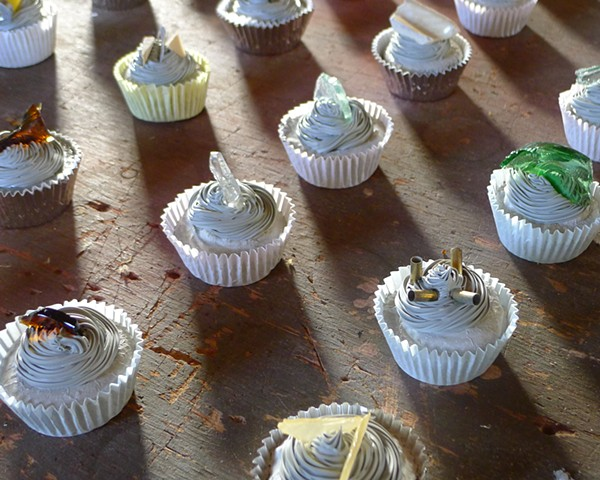 Wendover Cupcakes (detail)