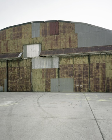 Enola Gay Hangar (ENV)