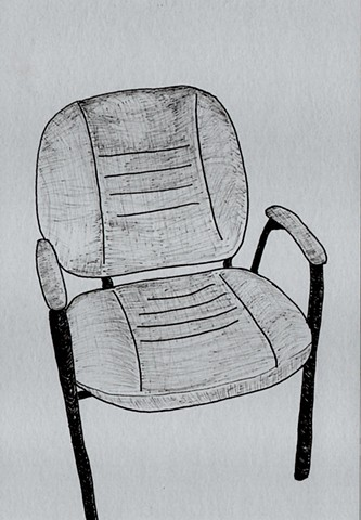 gray chair 1