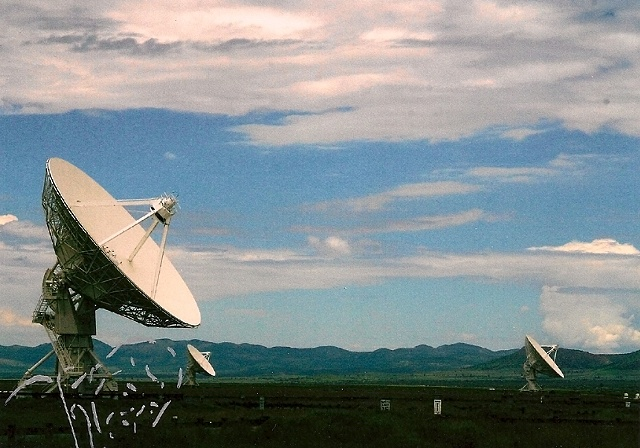 untitled (family trip) 14, very large array, nm