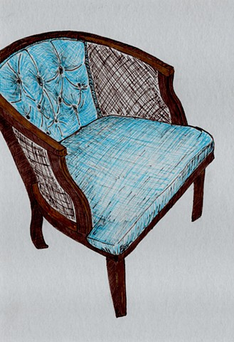 blue chair 4