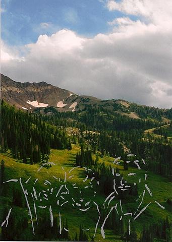 untitled (family trip) 9, snowbird utah ski resort in summer