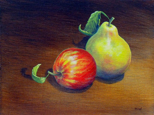 oil painting, canvas, canvas panel, still life, landscape painting, BC art, marion webber