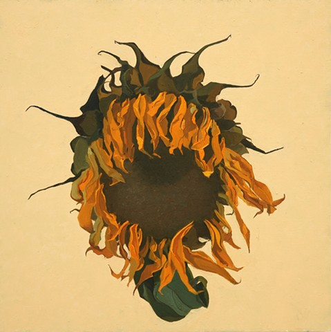 Sunflower (float)