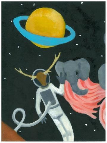 The jelliphants*