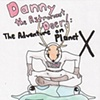 Adventure On Planet X cover