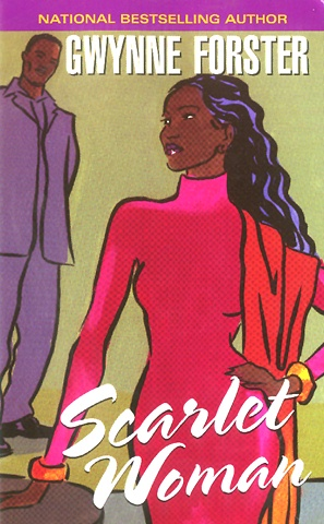 Scarlet Woman by Gwynne Forster