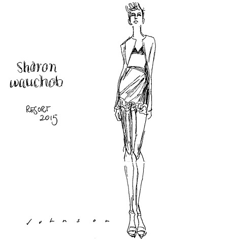 Sharon Wauchob