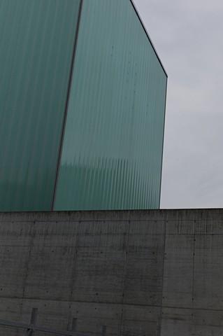 aqua corner zurich, switzerland