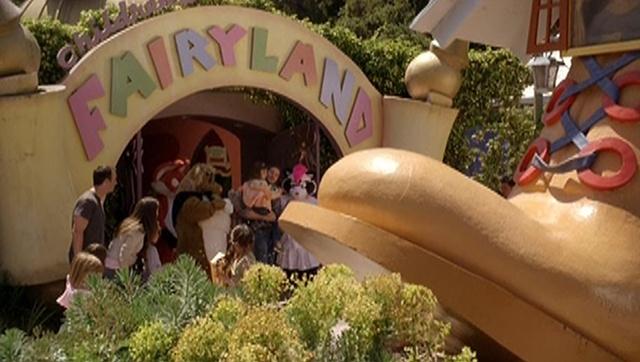 Fairyland... from Parenthood