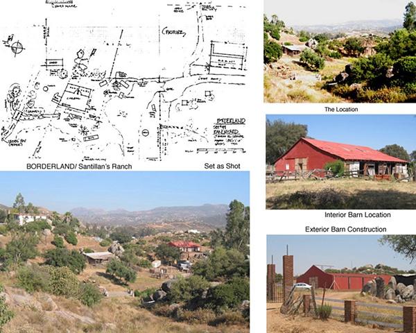 Santian's Ranch