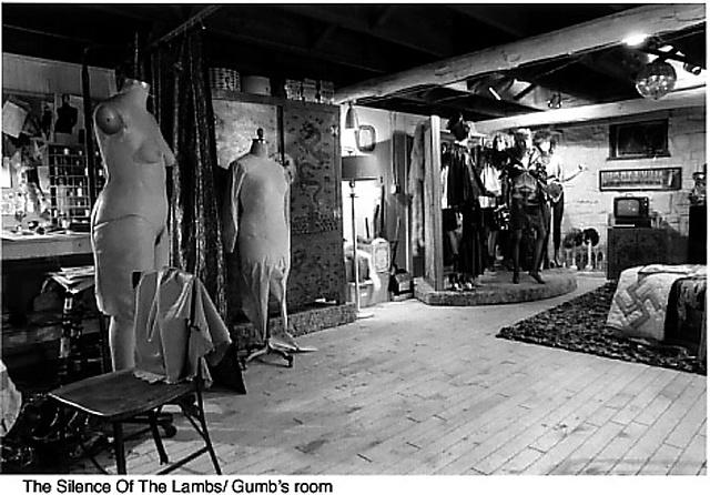 Gumb's Workroom