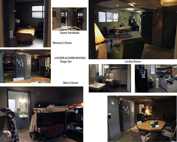 Locker Room Composite