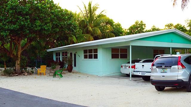 Marco Diaz's House