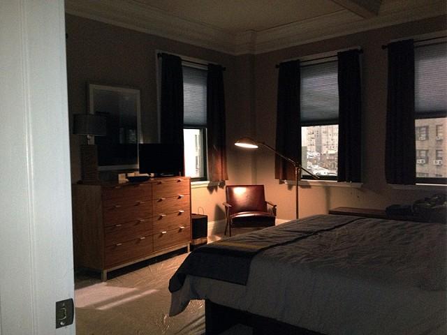 Ryan's Apartment
