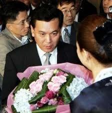 NK diplomat