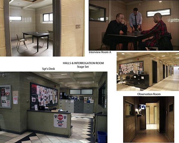 Hallways Composite