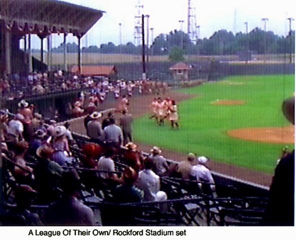 The Rockford Ballpark