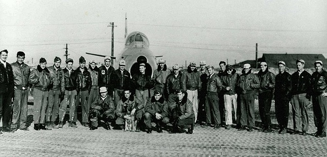 Fighter Jet Crews