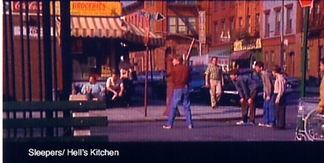 Hell's Kitchen - 1964