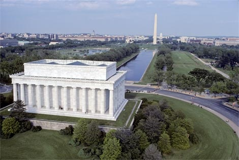 National Mall, Washington DC