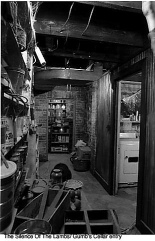 Gumb's Cellar