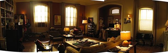 Living Room Pan