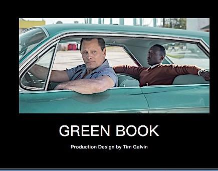 Green Book title