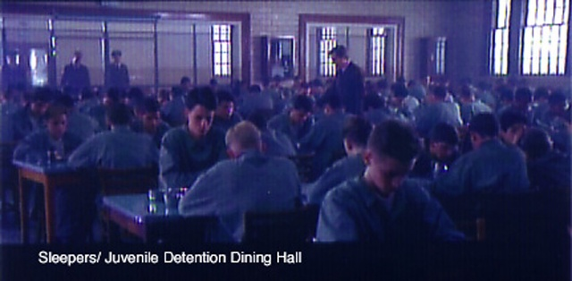 Wilkinson Dining Hall