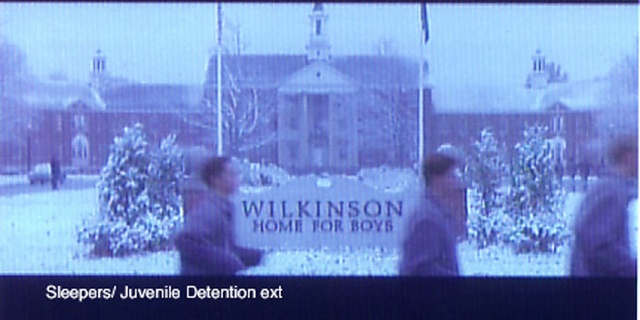 Wilkinson Home for Boys