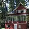 Zeek's House