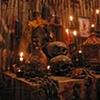 Santian's Altar