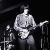 John Fogerty onstage