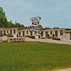 Mountain Terrace Motel