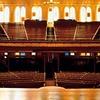 The Ryman Auditorium