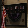 Entry & Memorial