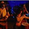 The Drum Circle