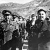 Kim Il-Sung & War Generals