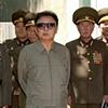 Kim Jong-Il and NK Generals