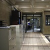 Precinct Halls & Interrogation Rooms