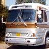 Private Coach Bus