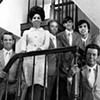 The Hopper family