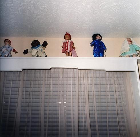 Mee Mee's Dolls