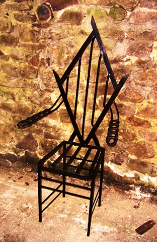 Fire Chair