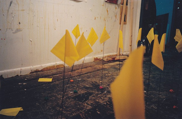 Yellow Flag (series)