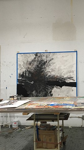 Studio Shot - work in progress