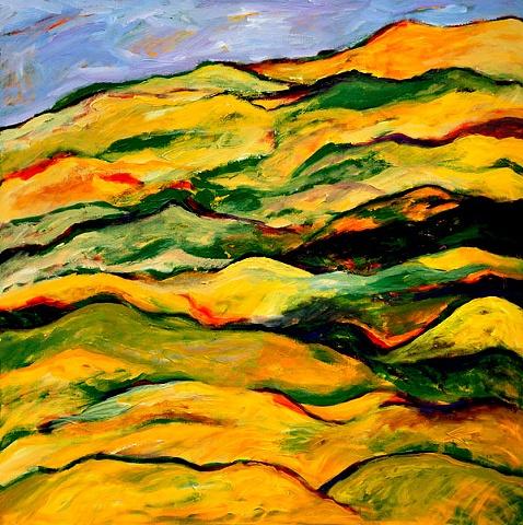 O Landscape