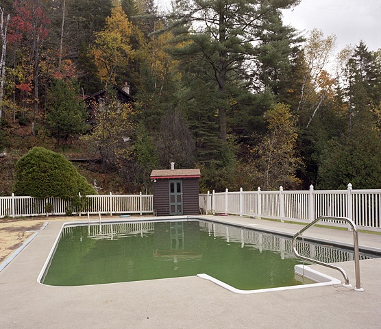 Pool, Quebec